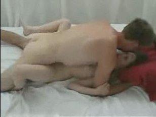18-летняя красивая девушка трахается со своим парнем